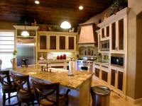 LARGE GOURMET KITCHEN FLOOR PLANS  Floor Plans
