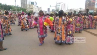 Photo de Journée Internationale de la femme 2018 : les femmes camerounaises réagissent