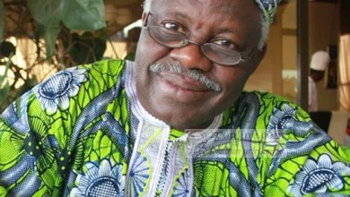 Photo of Cameroun: Le neveu d'Ayah Paul Abine  décède dans un camp de réfugiés