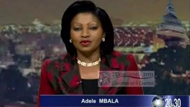 Photo de Cameroun – Affaire Adèle MBALA : Les excuses du DG de la CRTV au public