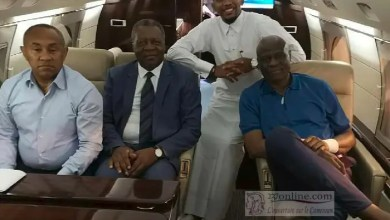 Photo of Can Cameroun 2019: Ahmad Ahmad sera reçu par Paul Biya ce mardi à Etoudi