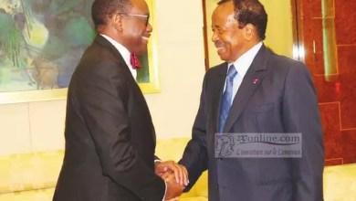 Photo of Le président de la BAD attendu samedi au Cameroun