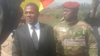 Photo of Cameroun: Atanga Nji ou la diplomatie du muscle