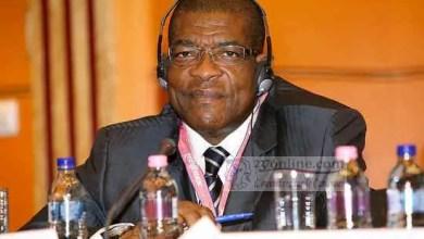 Photo of Cameroun: David Mayebi est mort