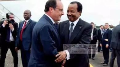 Photo of Cameroun: L'Upc pactise-t-elle avec la France pour chasser Paul Biya en 2018 ?