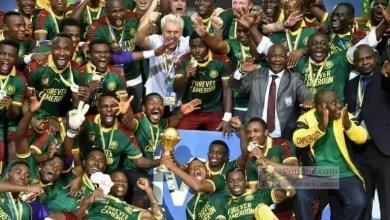 Photo of Classement FIFA: Le Cameroun, toujours, dans le Top 10 africain