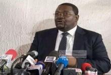 Photo of Paul Eric KINGUE « Si KAMTO devient président, le Cameroun tombera dans la guerre immédiatement » [VIDÉO]