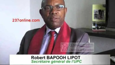Photo of Cameroun: Robert Bapooh Lipot rappelle l'attachement de l'UPC à la légalité républicaine