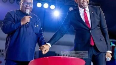 """Photo of """"L'entrepreneuriat est le catalyseur du développement économique de notre continent"""", a déclaré Tony Elumelu au TEF"""
