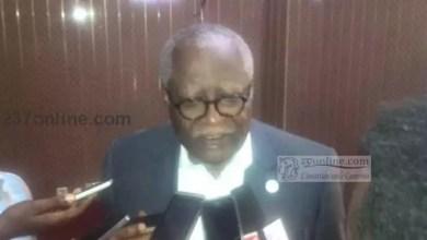 Photo of Cameroun : Akere Muna félicite les chefs traditionnels pour avoir défié le gouverneur du Sud-Ouest