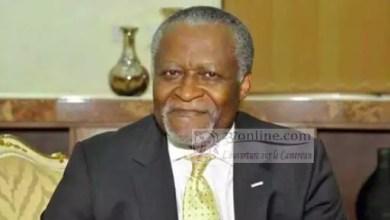 Photo of Cameroun – Présidentielle 2018 : Akere Muna déclare ses biens