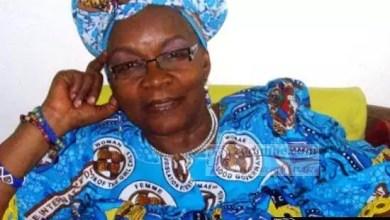 Photo of Me Alice Nkom : « Je ne vois pas Kamto continuer la politique qui nous a massacré depuis longtemps »