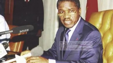 Photo of Cameroun-CHRACERCH : André Mama Fouda désigné PCA par Paul Biya