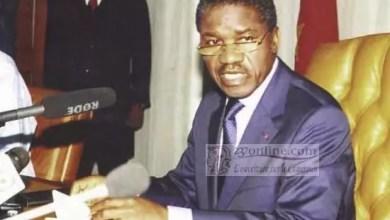 Photo of Cameroun-CHRACERCH : André Mama Fouda désigné PCA par Paul Biya