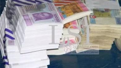 Photo of Élection municipale et législative du 09 Février : 2ème tranche du financement public disponible