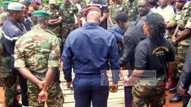 Photo of Cameroun: Deux soldats tués à Bamenda par des séparatistes anglophones