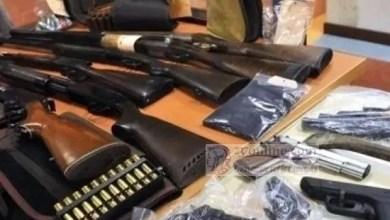 Photo of Cameroun – Ouest: Une cargaison d'armes saisie à Foumban