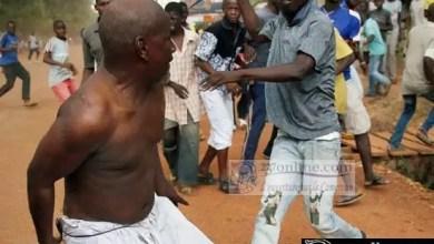 Photo of Cameroun – Yaoundé: Un élève poignardé à mort à Nkolbisson