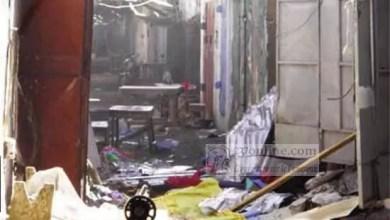 Photo de Cameroun : 15 morts, dont 4 enfants dans l'attentat suicide de Waza