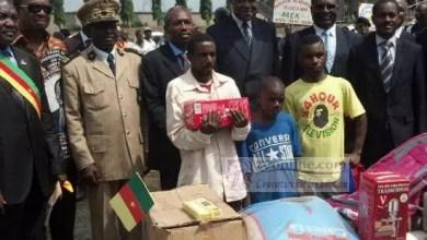 Photo de Cameroun – Bafut et Fifinda: Les minorités encouragées