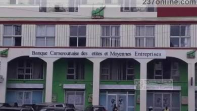 Photo of Banque Camerounaise-PME: la DG et le PCA limogés