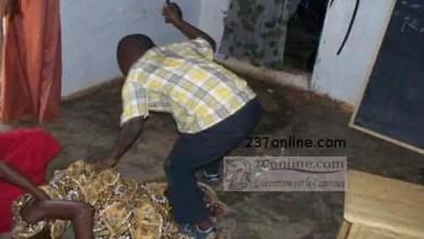 Photo of Cameroun: Un enfant meurt après une bastonnade à Bafoussam