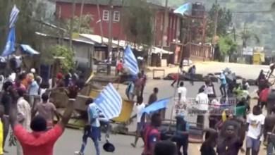 Photo of Mgomosto Ruth Magau: L'Afrique du sud ne se permettrait pas d'être une base de déstabilisation du Cameroun