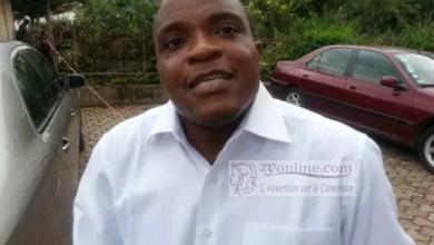 Photo of Cameroun – CAMTEL en deuil : Décès de Benjamin Gérard ASSOUZO'O Directeur Marketing et Communication