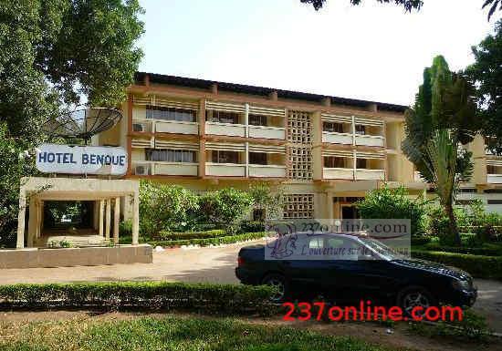 Benoue hotel