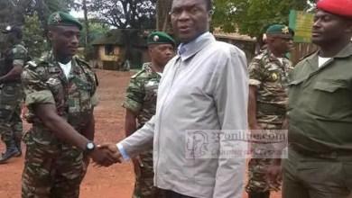 Photo of Cameroun – Crise anglophone: Des sécessionnistes attaquent le convoi du ministre de la défense