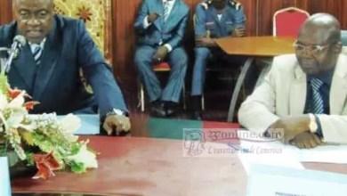 Photo of Cameroun – Lions indomptables: Bidoung Mkpatt éventre un autre crime de la Fecafoot