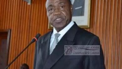 Photo of Cameroun – Jeux du Commonwealth: Bidoung Mkpatt met les athlètes en garde