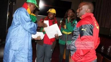 Photo of Cameroun – Récompense: Bocom offre 30 millions aux Lionnes