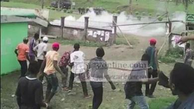 Photo de Cameroun – Buea : La population exige le retour de l'électricité