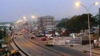 Photo of Cameroun – Crise anglophone : des populations désertent la ville de Buea