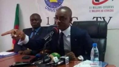 Photo of Cameroun- Cabral Libii : « Nous pouvons faire tomber ce régime si nous le décidons »