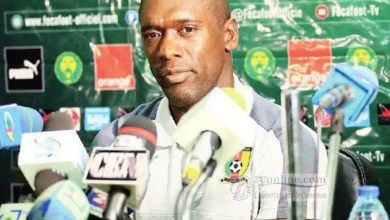 Photo of Cameroun – Lions indomptables : L'ère Seedorf s'ouvre