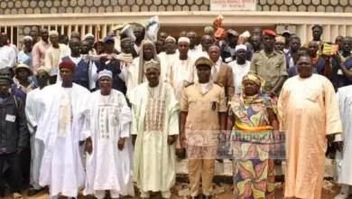 Photo of Cameroun: 150 ex-combattants de Boko Haram intègrent le centre de désarmement de Mora
