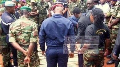 Photo of Cameroun – Crise anglophone: Trois militaires tués et mutilés par des séparatistes anglophones
