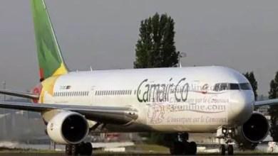 Photo of Cameroun: Camair-Co enrichit sa flotte d'un Boeing 737-500 afin de reprendre ses vols régionaux