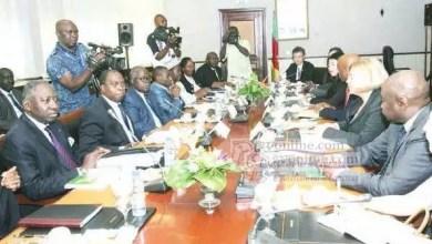 Photo of Le Cameroun pourrait finalement recevoir la 5e tranche de l'appui du FMI le 17 juillet 2019