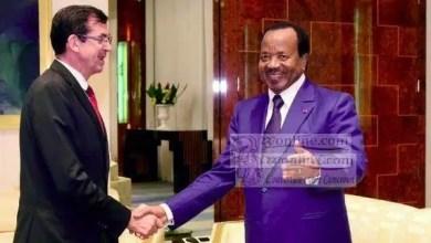 Photo of Ambassade de France au Cameroun: Voici pourquoi l'Ambassadeur Gilles THIBAULT a été limogé
