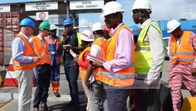 Photo of Cameroun: Voici le bilan des 15 ans de DIT au port de Douala