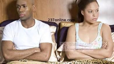 Photo of Trahison: Il trompe son épouse avec sa meilleure amie