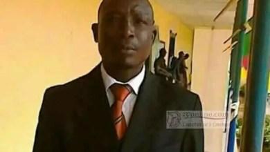 Photo de Cameroun – Garoua: Un enseignant du CENAJES retrouvé mort dans sa chambre