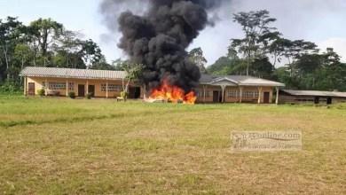 Photo of Cameroun : une base de sécessionnistes détruite dans le Sud-Ouest