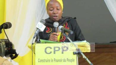 Photo of Cameroun : La Justice désavoue Atanga Nji et rétablit Édith Kah Wallah comme présidente du CPP