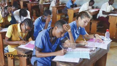 Photo of Cameroun : Voici le calendrier du troisième trimestre de l'année scolaire 2019/2020