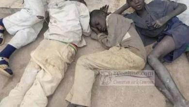 Photo of Garoua: la consommation de la drogue sous forme de mélange en hausse