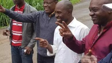 Photo of Cameroun : après Akere, MATOMBA rejoint Kamto
